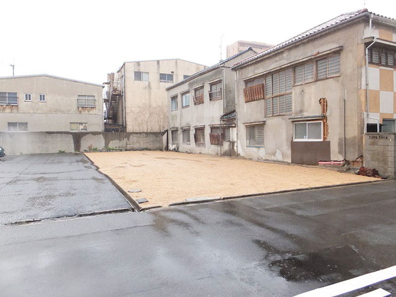 錦町売土地